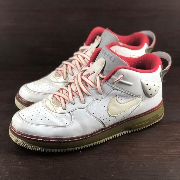 competitive price 5da25 1c1b8 Jordan Other - Nike Air Jordan AJF Fusion 6 5 8